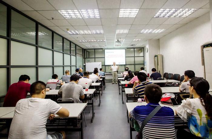 若卜教育第16期非标机械设计课程将在7月7日开班