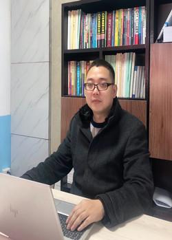 PLC-王老师