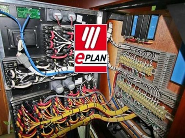 EPLAN电气制图培训班
