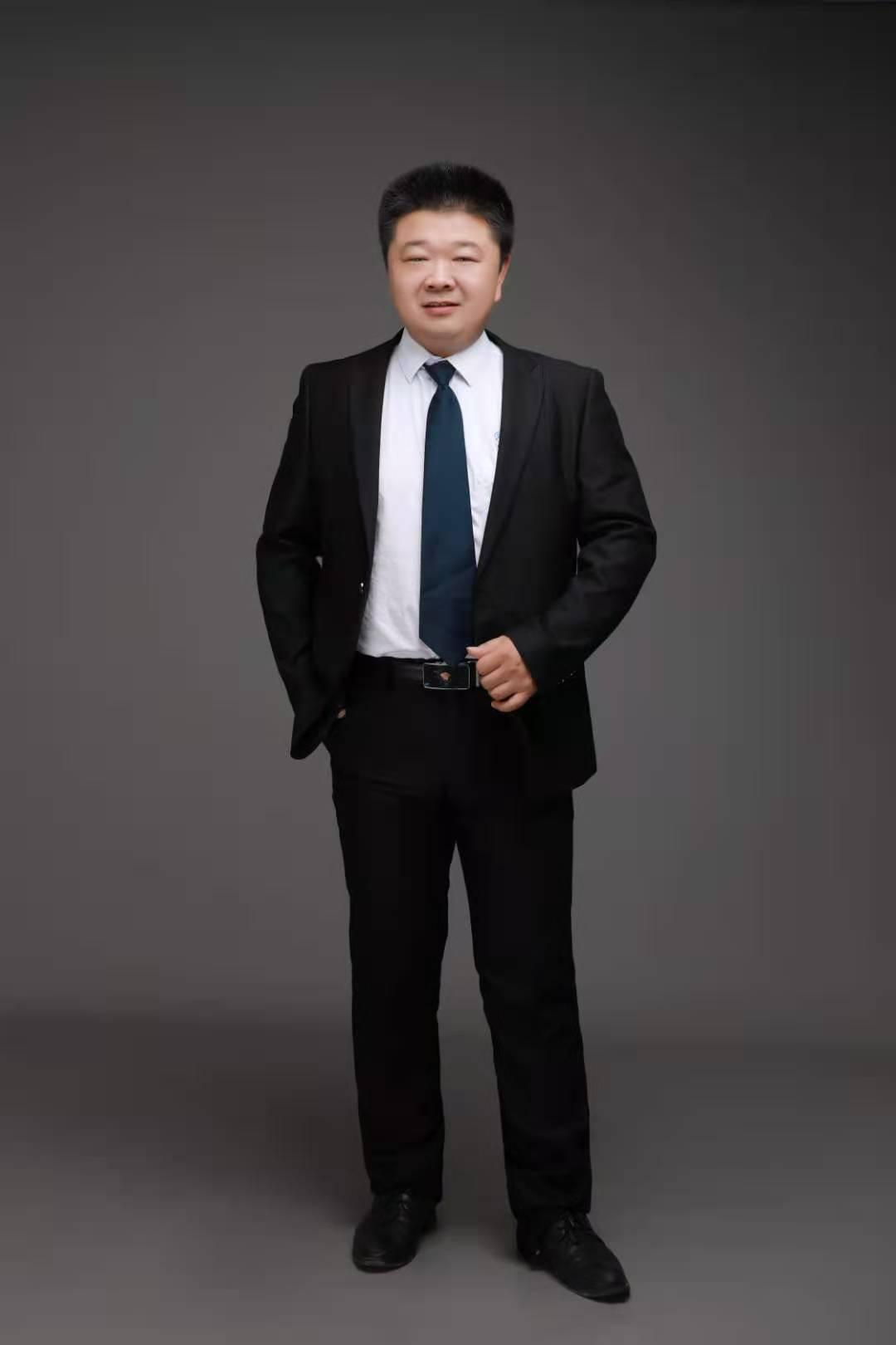 PLC金牌讲师-李老师