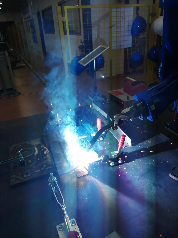 若卜教育第4期安川工业机器人将在2月18日开课啦