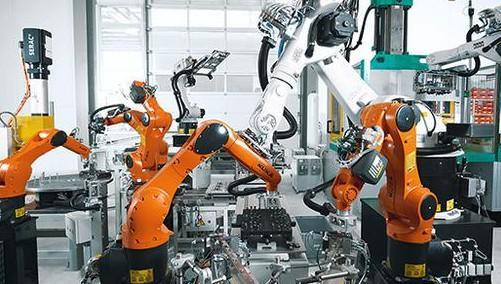 工业机器人项目实战班