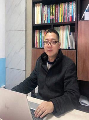 PLC讲师-王老师
